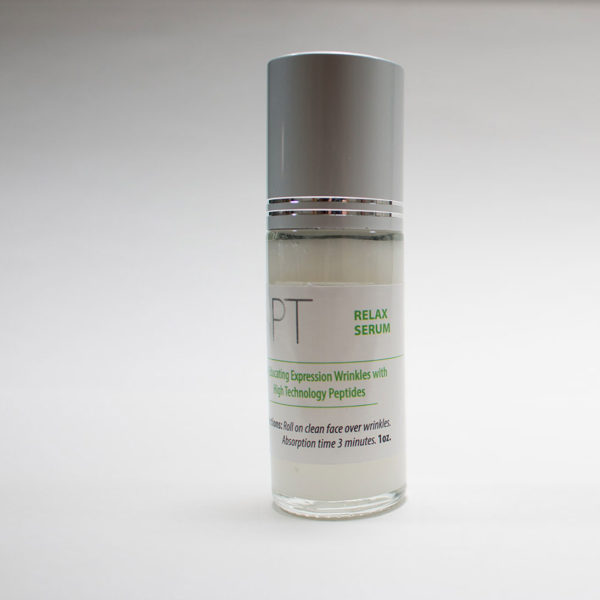RELAX SERUM for expression wrinkles
