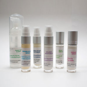 skinPT skincare TRAVEL-PACK