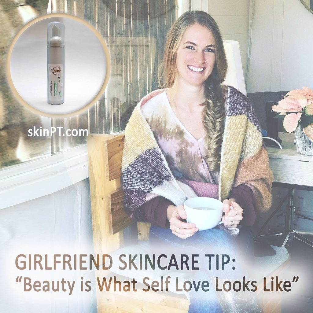 Girlfriend Skincare Tips